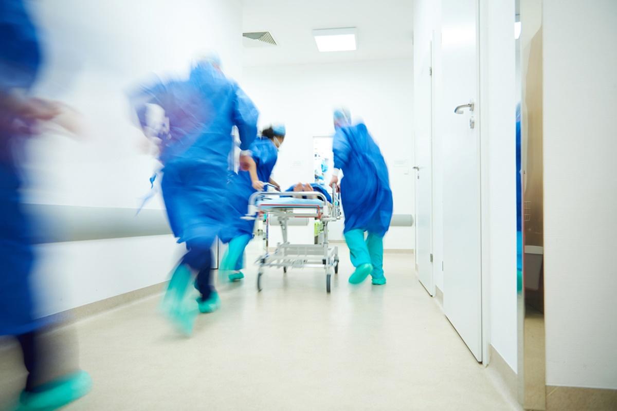2021.1 - Transporte de paciente crítico positivo ou suspeito para Covid-19